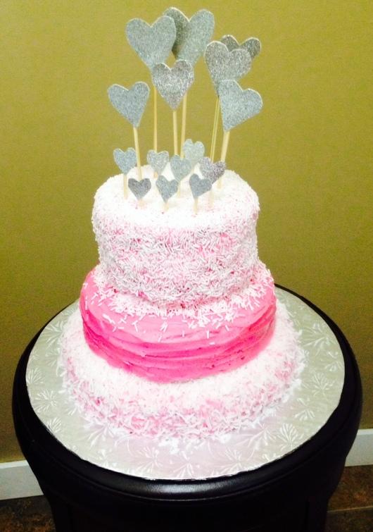 jerrys cake