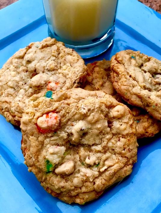 gf compost cookies