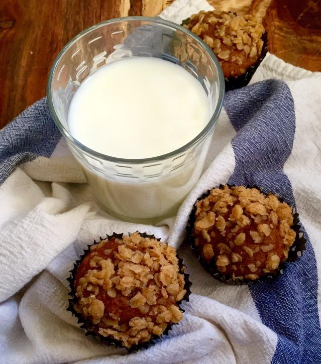 pumpkin muffins2