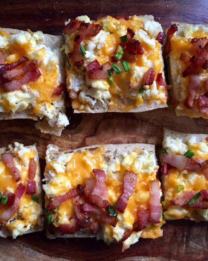 breakfast french bread2
